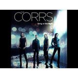 Cd Corrs  [the Corrs] 2016 White Light   Lacrado